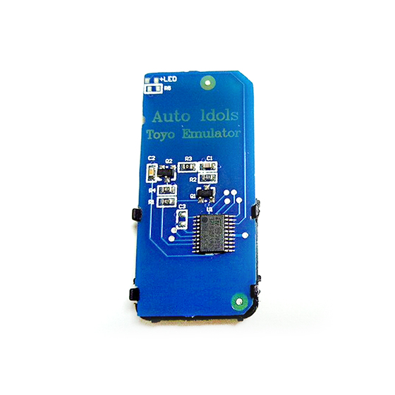 YS8A(H)模拟卡