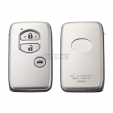 Toyota cooluze & bully smart card 3-1 key