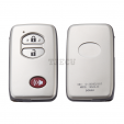 Toyota cooluze & bully smart card 3 key