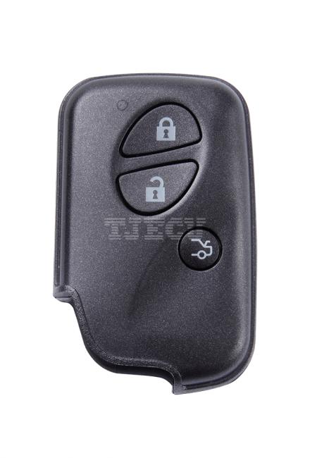 Lexus 3 key