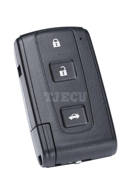 Toyota Prius 3 key