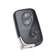 Lexus 3-1 key