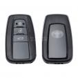Toyota Camry & Prius & RAV4 3 key